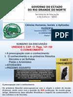 AULA DE FILOSOFIA SEGUNDA SÉRIE. 12.11.2020
