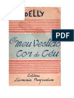 M. Delly - O Meu Vestido Cor do Ceu (doc)(rev)
