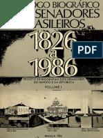 Senadores_Brasileiros (1826 - 1886) 1