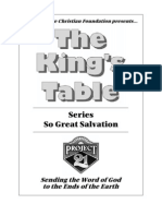 kt5 So Great Salvation