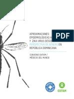 ESTUDIO DE CASO_ZIKA_DENGUE-Perpectiva de Genero_OXFAM_MEDICOSDELMUNDOMarzo2017