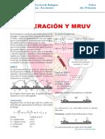 Aceleración-y-MRUV