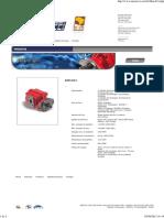 Indústrias Marruci - Produtos - BHM B31