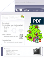 GNUzilla 13, januar 2006
