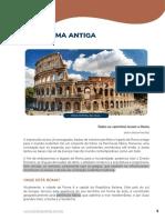 6. Roma Antiga