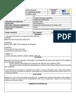 Guía 11 Syr IV Sabado _ Mantenimiento II Sesión 11