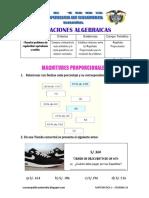 Matematic1 Sem14 Experiencia4 Actividad4 Magnitudes Proporcionales MP114 Ccesa007