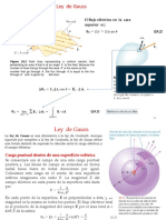 Ley de Gauss (teoria)