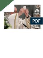 Cardenal Roberth Sarah