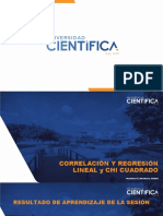Regresión lineal  y Chi Cuadrado (14)