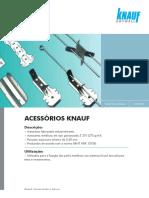 Ficha Técnica - Knauf Acessórios_0