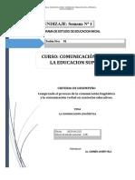 GUÍA DE APRENDIZAJE 01-COM ORAL