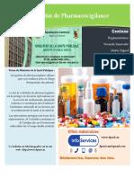 Bulletin de Pharmacovigilance n1!26!09-2019 Dpml-cameroun