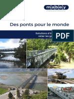 Des Ponts Pour Le Monde FR