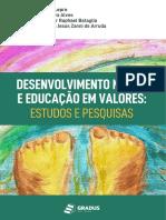 Desenvolvimento Moral e Educação Em Valores