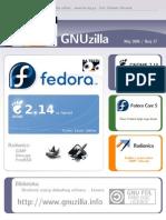 GNUzilla 17, maj 2006