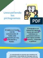 Descubriendo los pictogramas (1)
