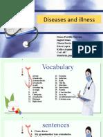 enfermedades in english