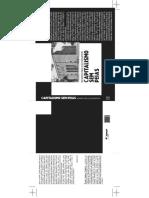 Ricardo Pagliuso Regatieri. Capitalismo sem peias (2019) [trecho do livro]