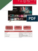 Manual de especificações TV Philco