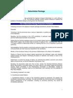 Balochistan Package_full text