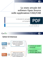 CENTEC-Presentazione_CAD-CAE_Open_Source[1]