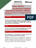 Manual Basico Derechoshumanos