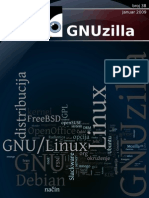 GNUzilla 38, januar 2009