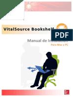 Vitalsource Bookshelf Manual_instalacion