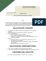 Pédiatrique Bordeaux