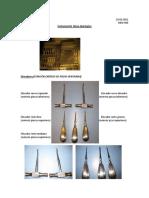 Instrumental mesa quirúrgica MED404