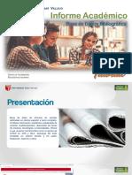 Informe Académico 2021-1