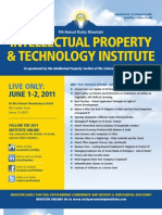 9th Annual Rocky Mountain IP & Technology Institute