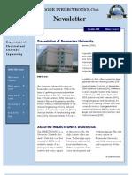 DEEE+Newsletter+issue0