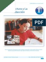 Redaccion y Lectura_I bimestre