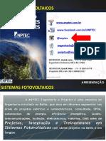 Sistemas Fotovoltaicos Turma Fsa06 - Abril 2019