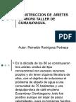arietes Cumanayagua