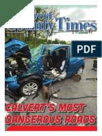 2021-07-08 Calvert County Times