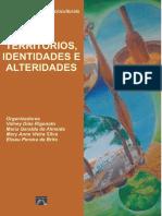 Territorios Identidades e Alteridades 2