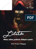 Magia Sexual e Lilith por Magog-1