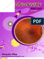 Fundoscopy Made Easy 3ed