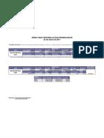 Resultado de Ventanilla Electrónica del BCCR