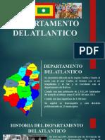 DEPARTAMENTO DEL ATLANTICO