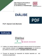 Diálise Biol Lic Retomada 2020.1