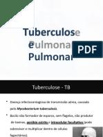 Tutorial Tuberculose