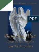 Bajo Sus Alas - Cosas de Los Ángeles Que Tu No Sabias