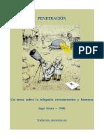 Libro Penetracic3b3n Ingo Swan