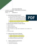 PRUEBA PRIMERA UNIDAD Guissella Torres