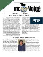 February 2011 Volume 1 Issue 2