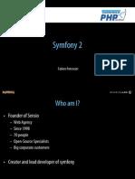 symfony-2